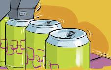 Esta es mi vida el ciclo de la lata de bebidas ecoacero - Detector co2 domestico ...